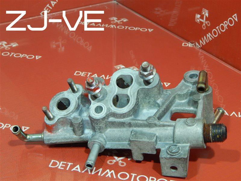 Крепление egr Mazda Demio DBA-BL5FP ZJ-VE