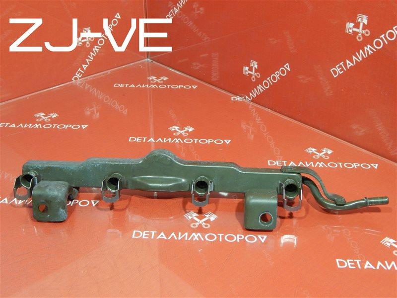 Топливная рейка Mazda Demio DBA-BL5FP ZJ-VE