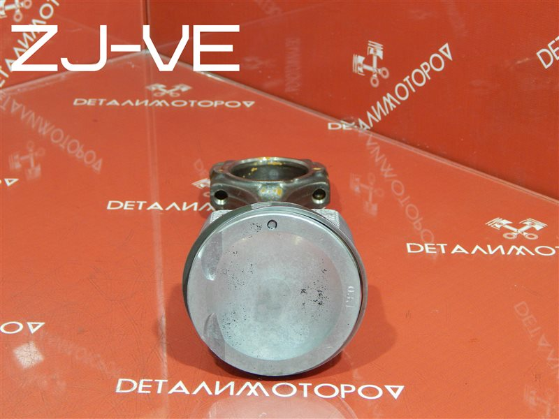 Поршень с шатуном Mazda Demio DBA-BL5FP ZJ-VE