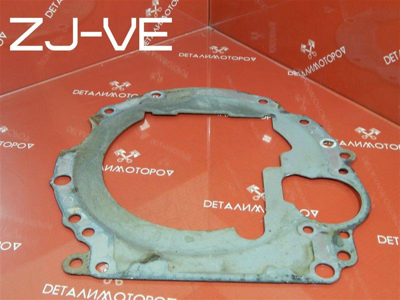 Пластина сцепления Mazda Demio DBA-BL5FP ZJ-VE