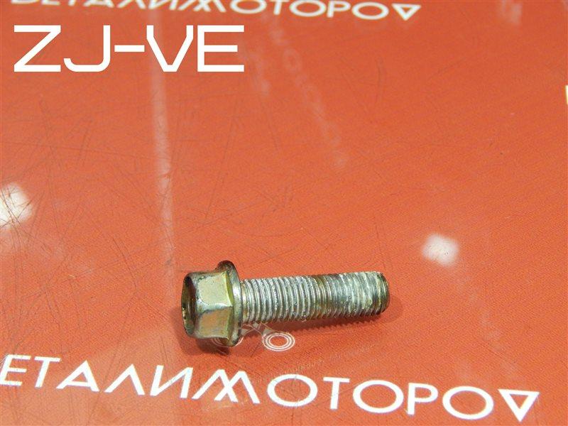 Болт распредвала Mazda Demio DBA-BL5FP ZJ-VE