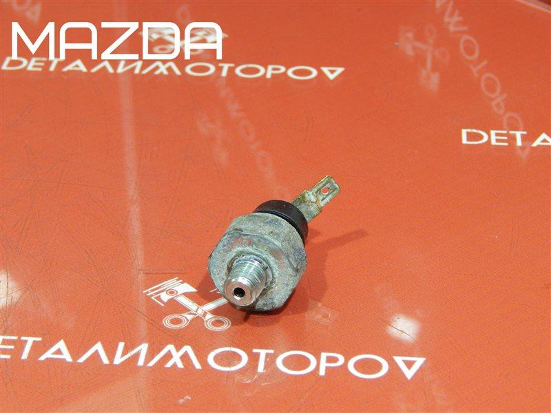 Датчик давления масла Mazda Demio DBA-BL5FP ZJ-VE
