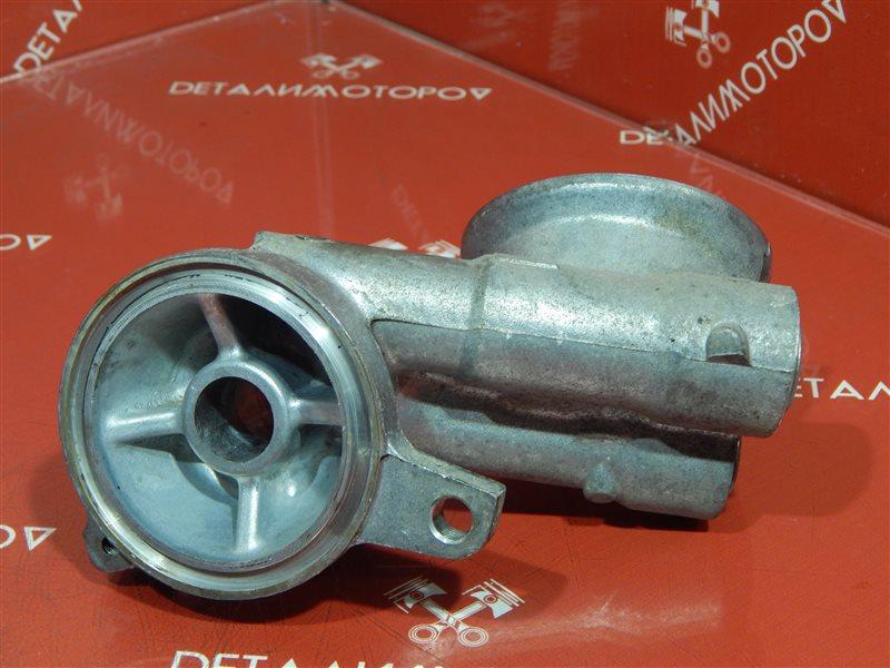 Крепление масляного фильтра Toyota Chaser GF-JZX105 1JZ-GE