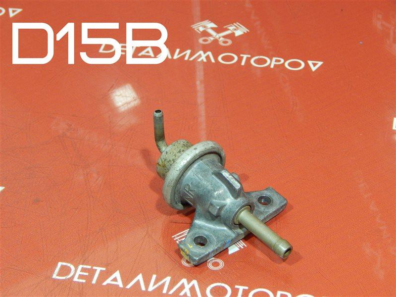 Регулятор давления топлива Honda Capa E-EF2 D15B
