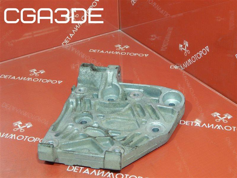 Крепление компрессора кондиционера Nissan Cube TA-AZ10 CGA3DE