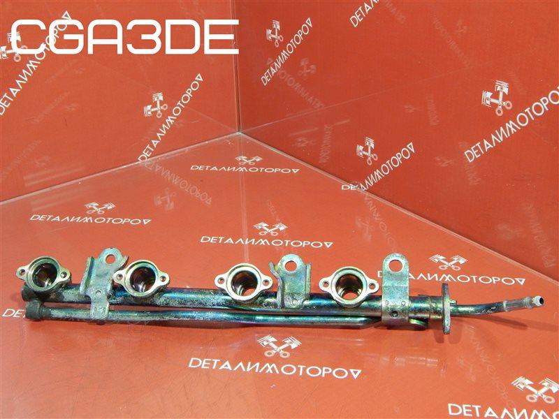 Топливная рейка Nissan Cube TA-AZ10 CGA3DE