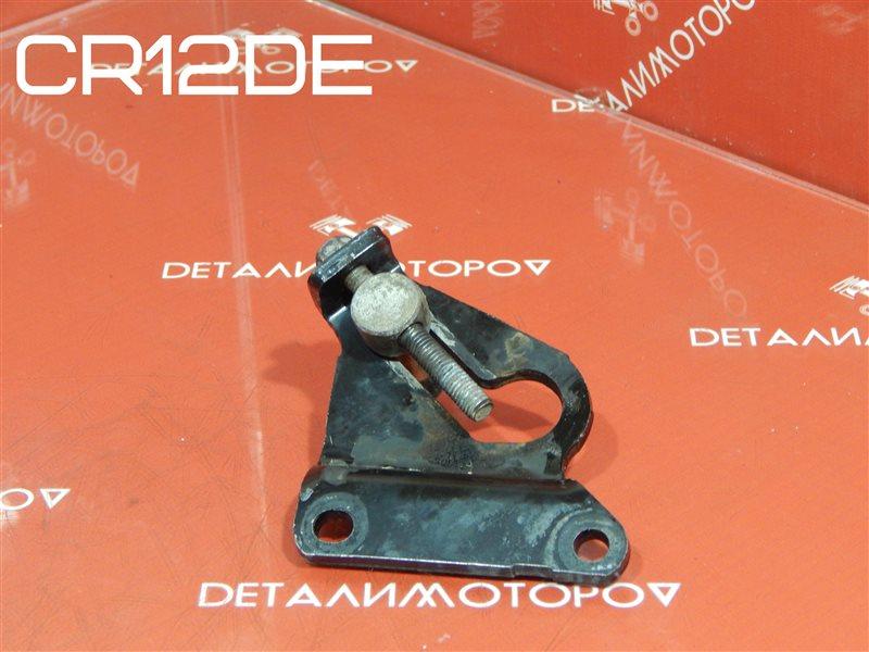 Натяжитель ремня генератора Nissan March AK12 CR12DE