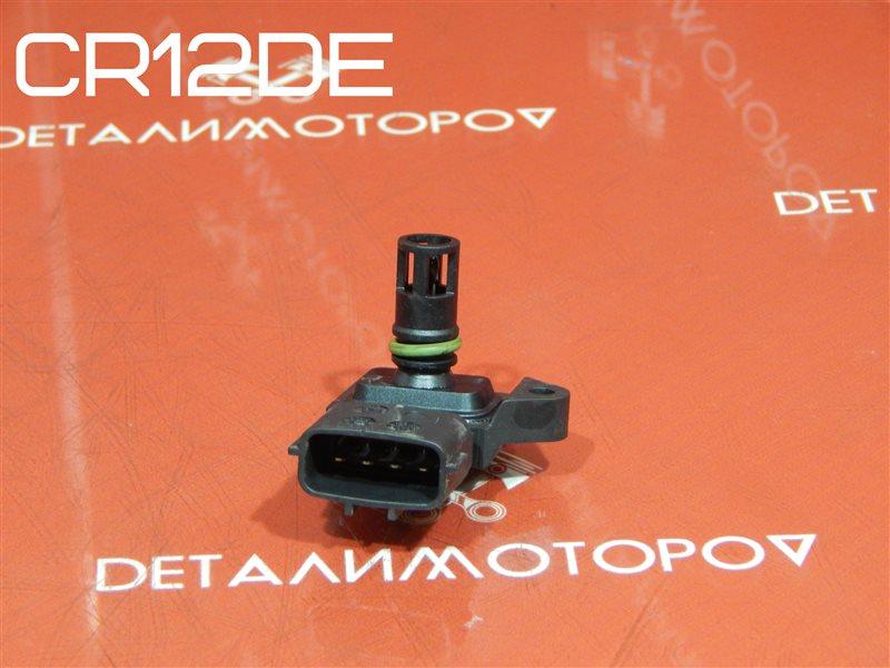 Датчик массового расхода воздуха Nissan March AK12 CR12DE
