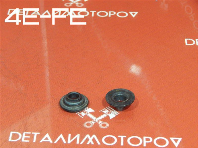 Шайба клапана Toyota Corolla TB-EE102V 4E-FE верхняя