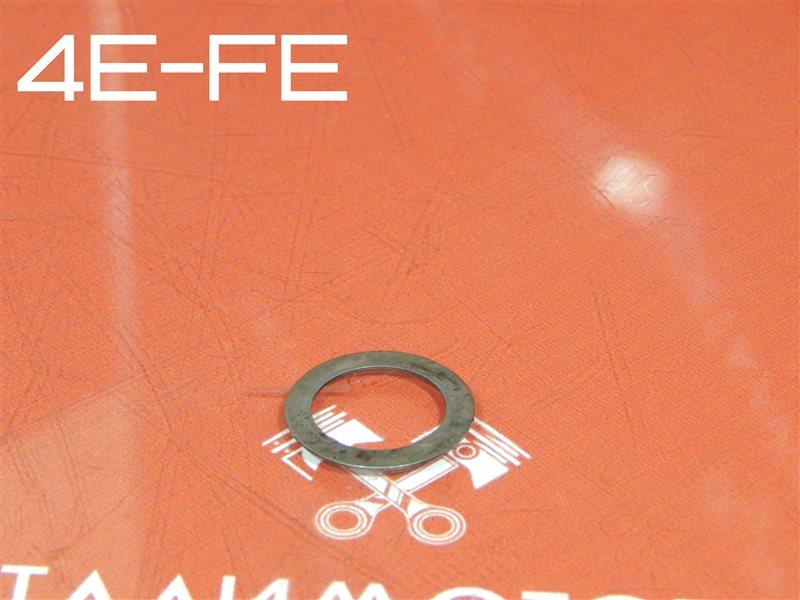 Шайба клапана Toyota Corolla TB-EE102V 4E-FE нижняя