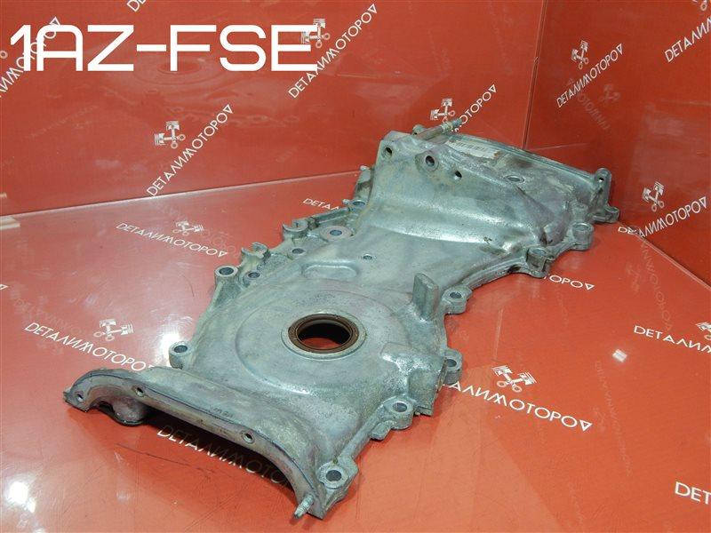Лобовина двигателя Toyota Allion CBA-AZT240 1AZ-FSE