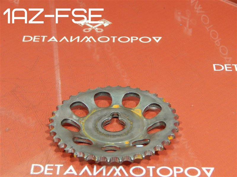 Шестерня распредвала Toyota Allion CBA-AZT240 1AZ-FSE
