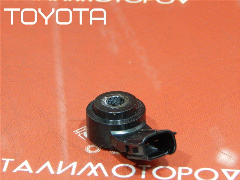 Датчик детонации Toyota Allion CBA-AZT240 1AZ-FSE