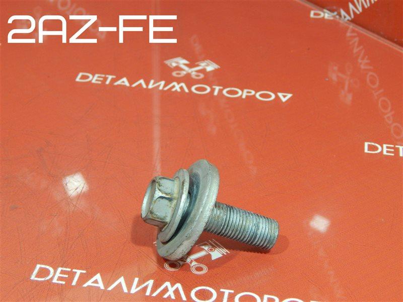 Болт коленвала Toyota Alphard DBA-ANH20W 2AZ-FE