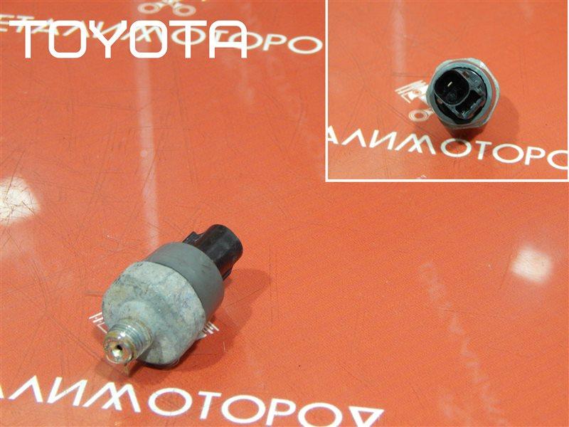 Датчик давления масла Toyota Alphard DBA-ANH20W 2AZ-FE
