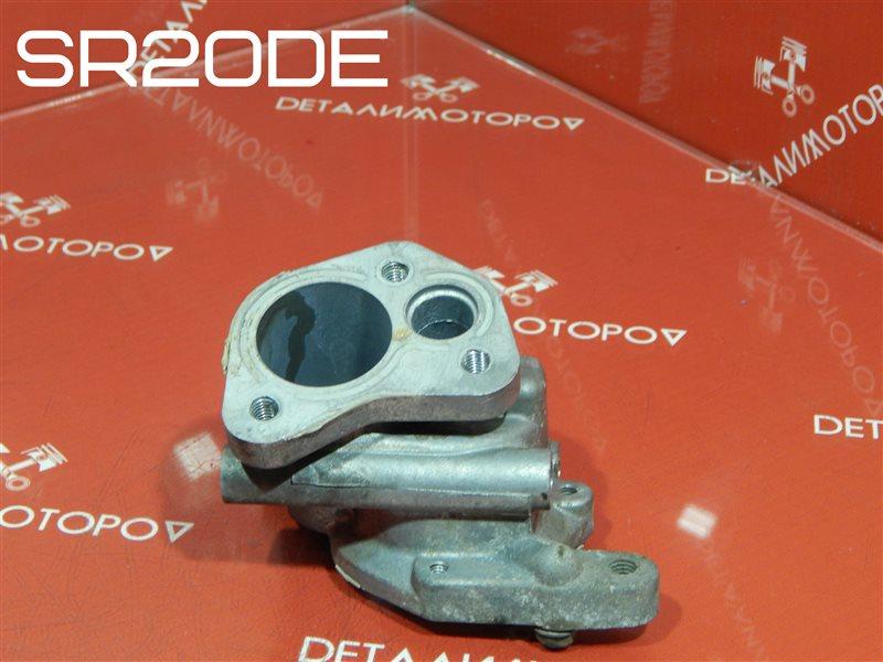 Корпус термостата Nissan 180Sx E-RPS13 SR20DE