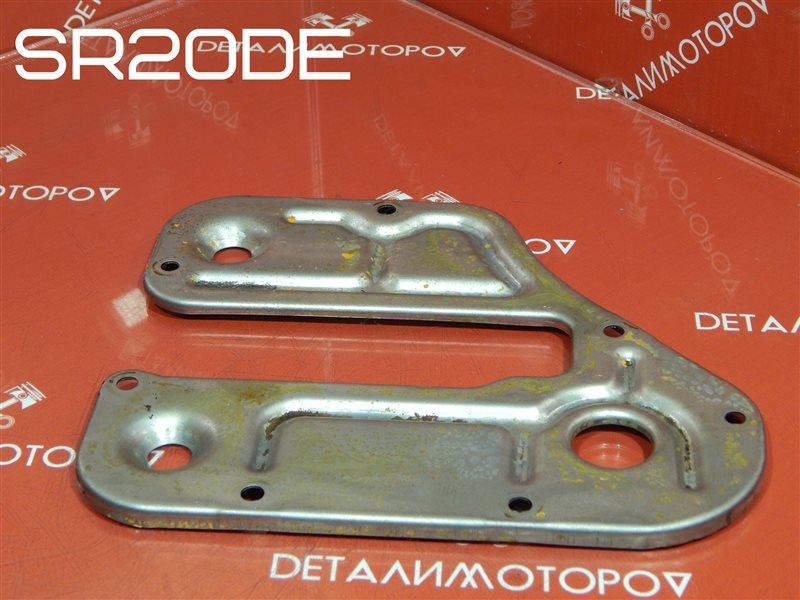 Маслоотражатель Nissan 180Sx E-RPS13 SR20DE