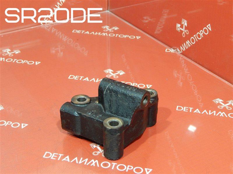 Крепление гидроусилителя Nissan 180Sx E-RPS13 SR20DE