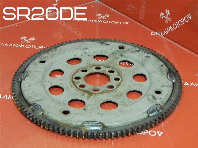Маховик Nissan 180Sx E-RPS13 SR20DE