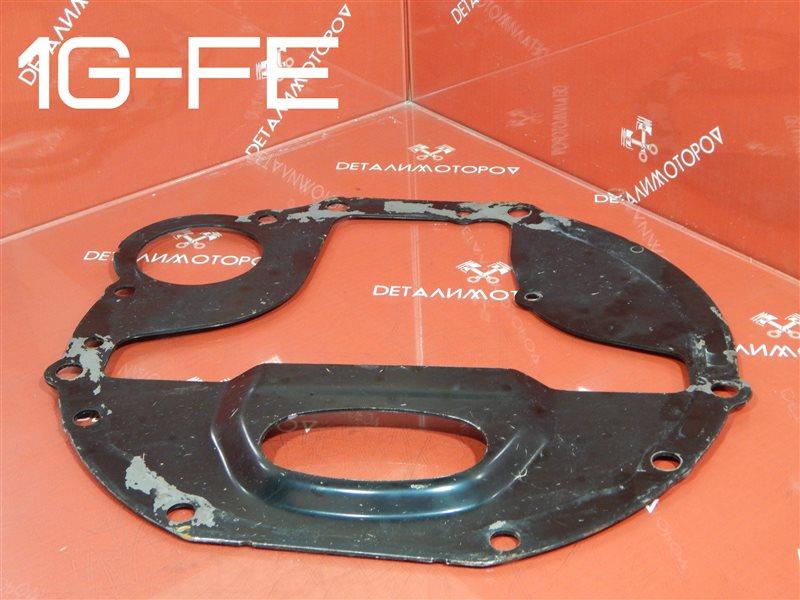 Пластина сцепления Toyota Mark Ii E-GX100 1G-FE