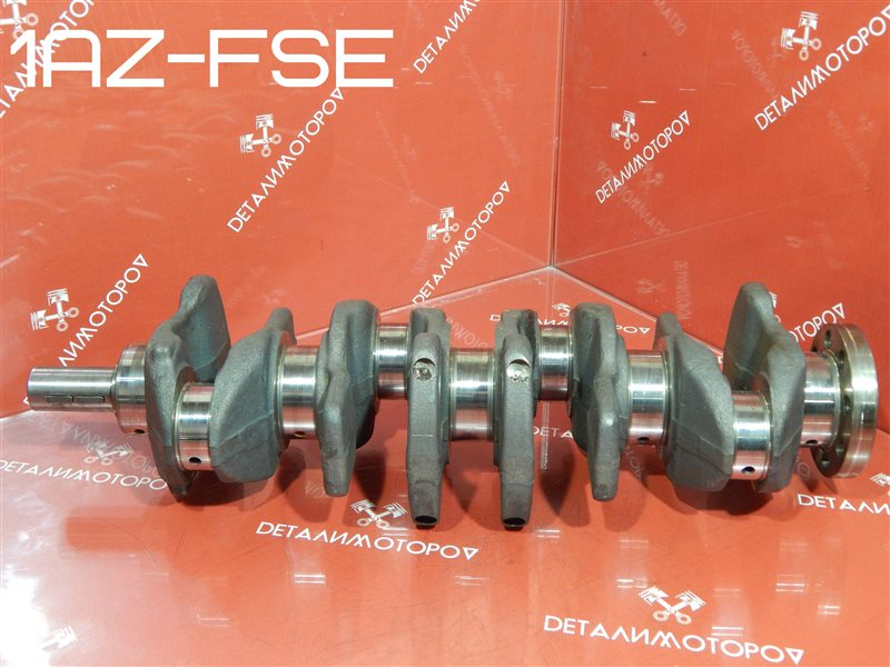 Коленвал Toyota Allion CBA-AZT240 1AZ-FSE