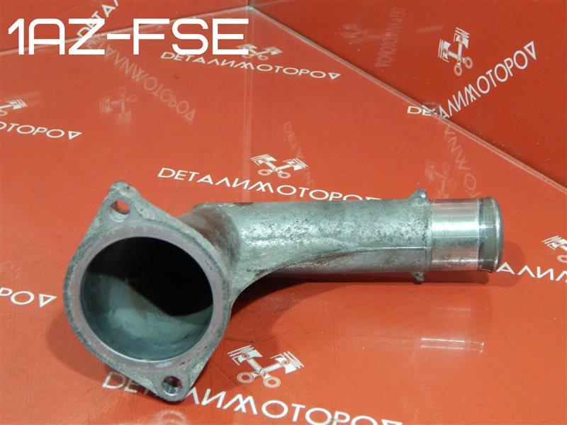 Крышка термостата Toyota Allion CBA-AZT240 1AZ-FSE