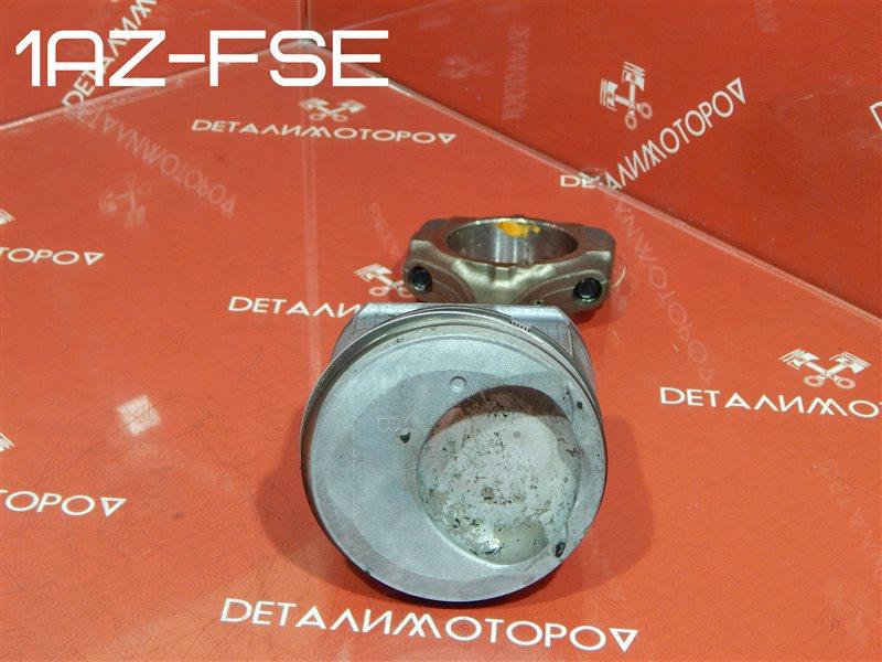 Поршень с шатуном Toyota Allion CBA-AZT240 1AZ-FSE