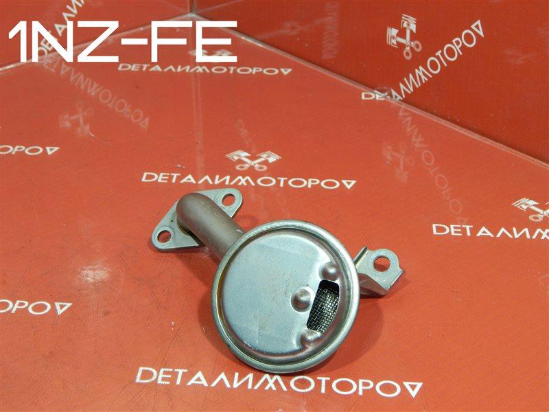 Маслоприемник Toyota Allex CBA-NZE124 1NZ-FE