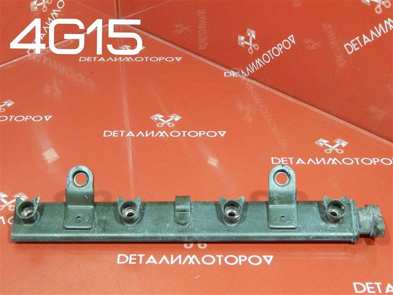 Топливная рейка Mitsubishi Colt CBA-Z27AG 4G15