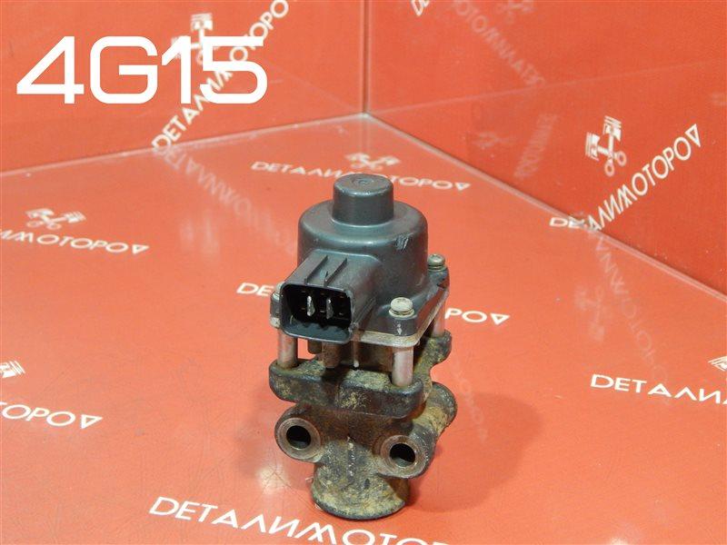 Клапан egr Mitsubishi Colt CBA-Z27AG 4G15