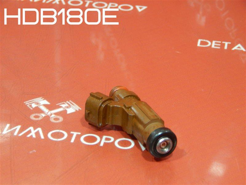 Форсунка Mitsubishi Colt CBA-Z27AG 4G15