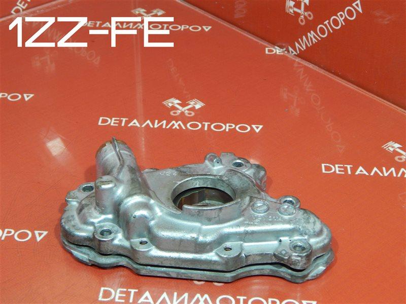 Масляный насос Toyota Allex ZZE122 1ZZ-FE