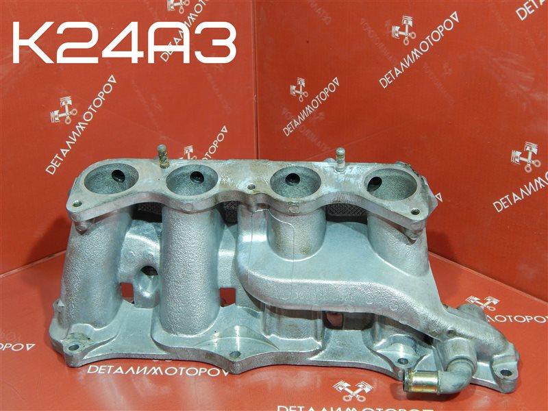 Коллектор впускной Honda Accord CM2 K24A3