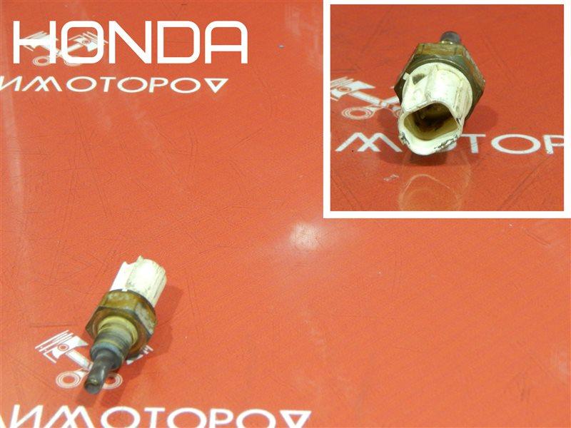 Датчик температуры охлаждающей жидкости Honda Accord CM2 K24A3