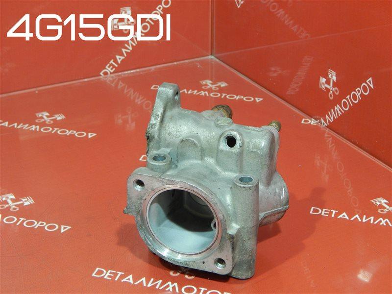 Корпус термостата Mitsubishi Colt CBA-Z27AG 4G15