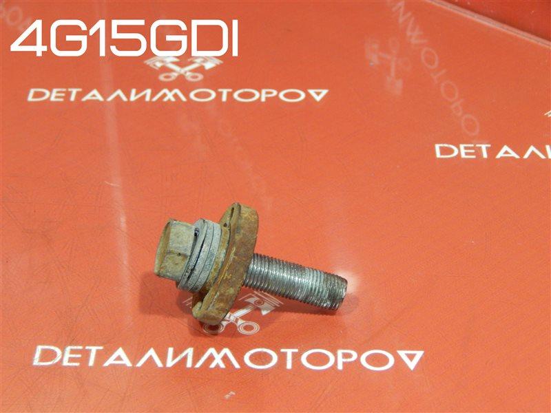 Болт коленвала Mitsubishi Colt CBA-Z27AG 4G15