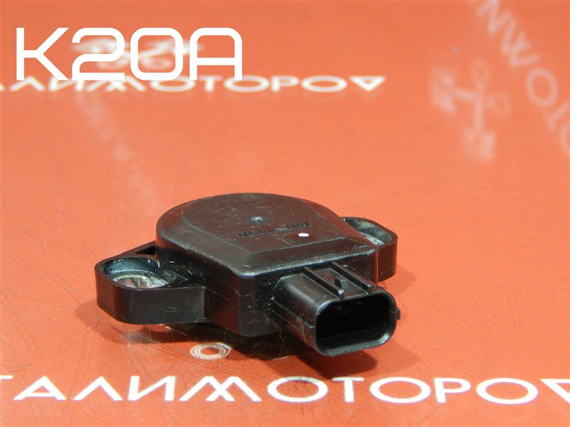Датчик положения дроссельной заслонки Honda Accord CM K20A