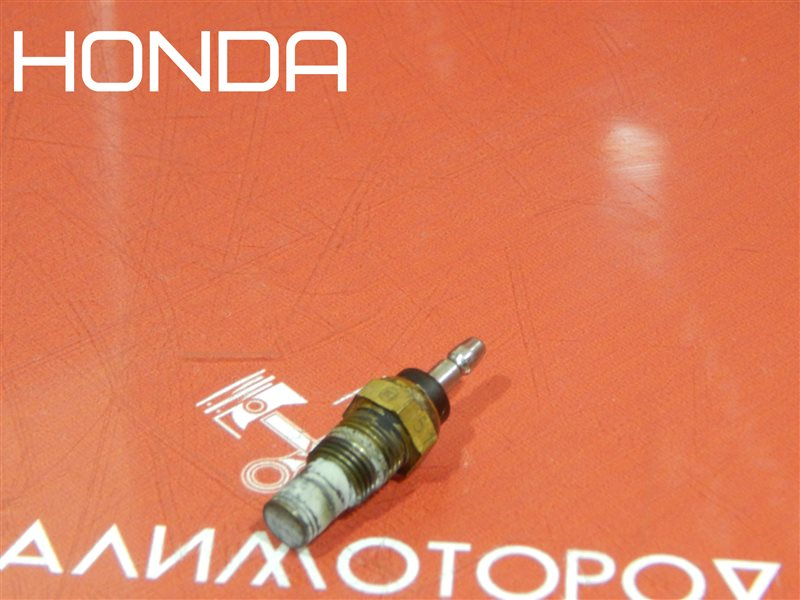 Датчик температуры охлаждающей жидкости Honda Capa E-EF2 D15B3