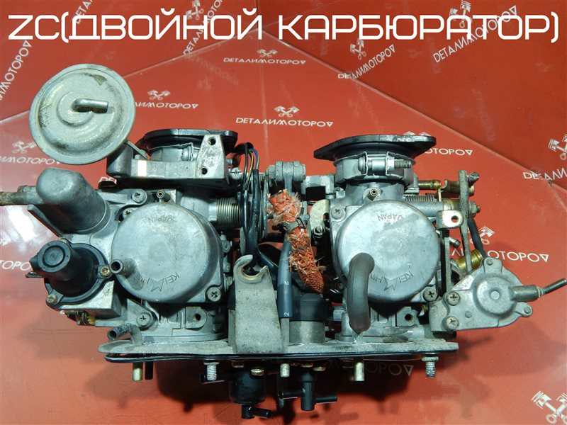 Карбюратор Honda Civic E-EF3 ZC