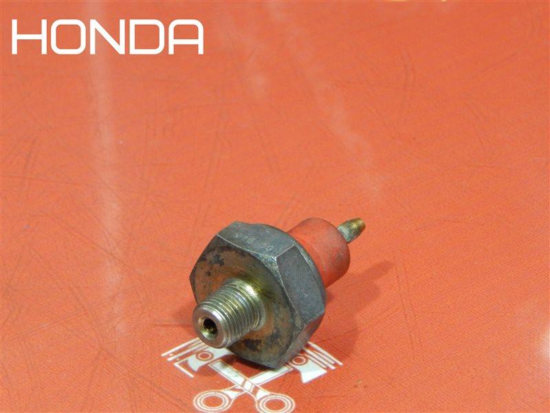 Датчик давления масла Honda Civic E-EF3 ZC