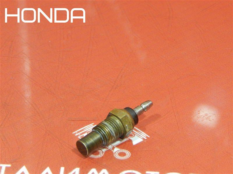 Датчик температуры охлаждающей жидкости Honda Civic E-EF3 ZC