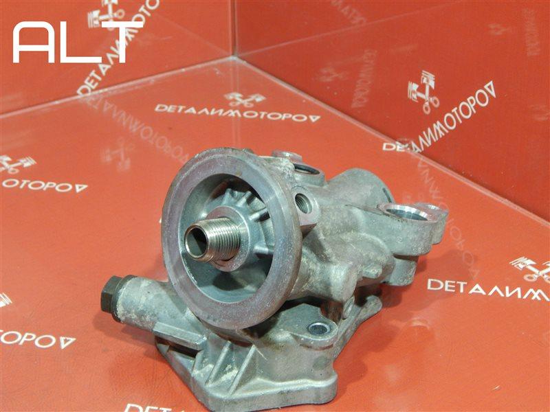 Крепление масляного фильтра Audi Audi A4 8E2 ALT