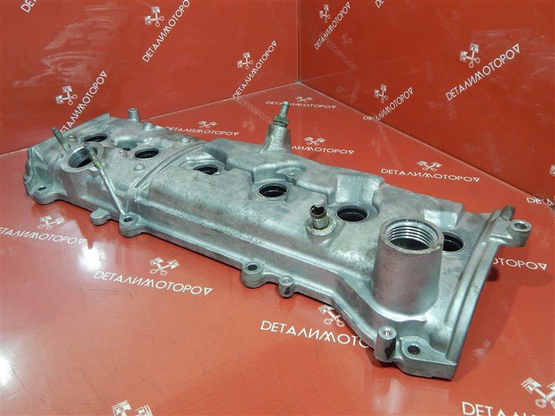 Крышка головки блока цилиндров Toyota Brevis TA-JCG15 1JZ-FSE
