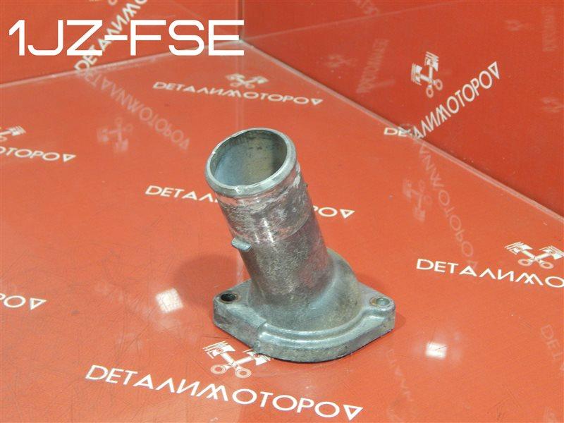 Крышка термостата Toyota Brevis TA-JCG15 1JZ-FSE