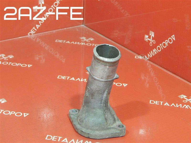 Крышка термостата Toyota Alphard DBA-ANH20W 2AZ-FE