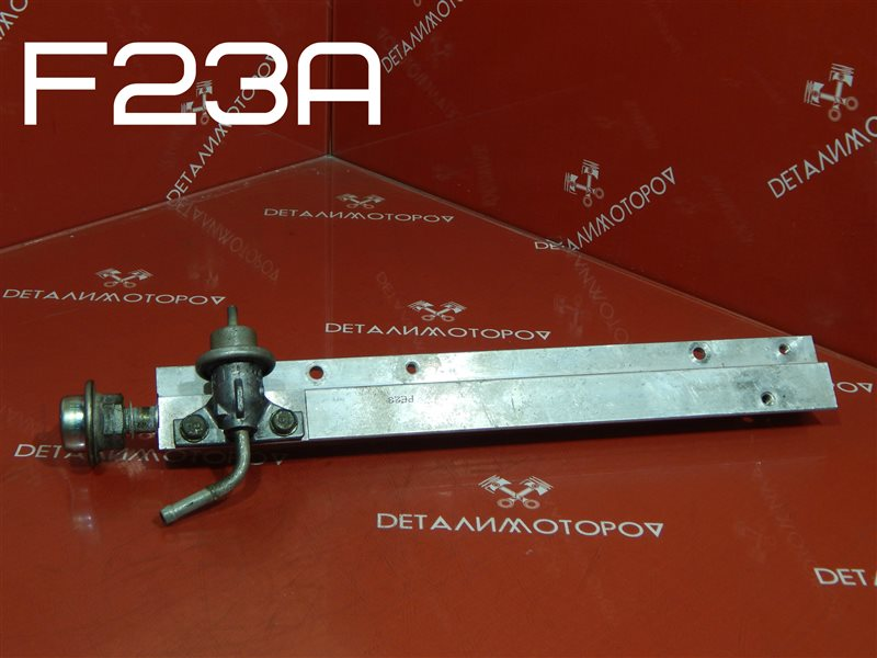Регулятор давления топлива Honda Accord Wagon GF-CF6 F23A