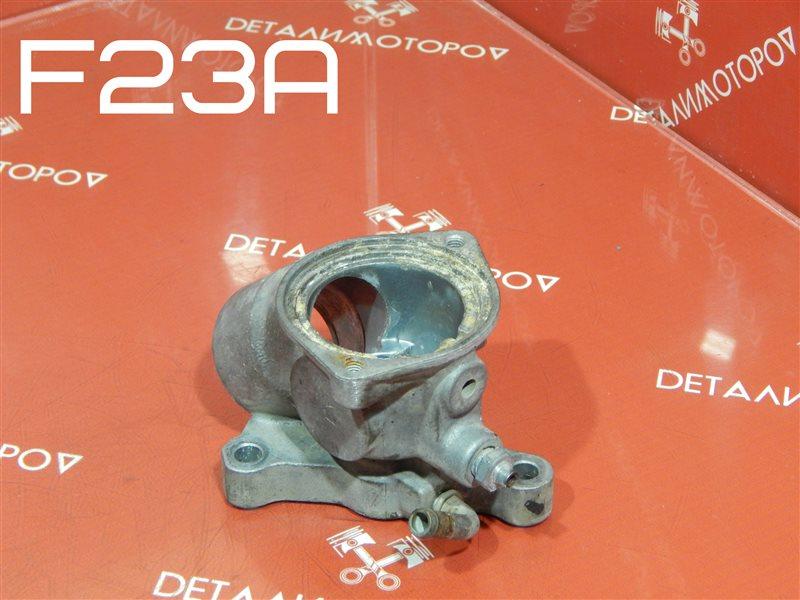 Корпус термостата Honda Accord Wagon GF-CF6 F23A