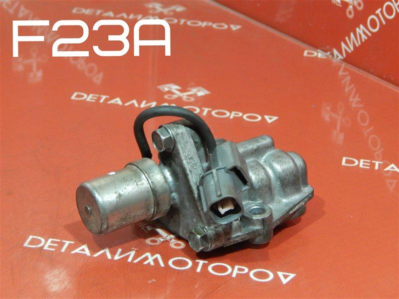 Клапан vtec Honda Accord Wagon GF-CF6 F23A