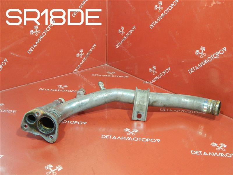 Трубка охлаждающей жидкости Nissan Avenir E-W10 SR18DE