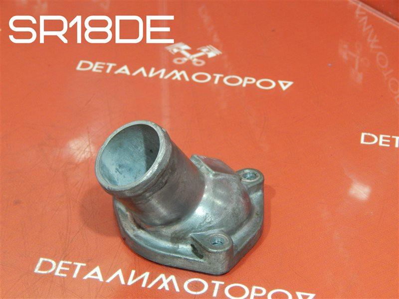 Крышка термостата Nissan Avenir E-W10 SR18DE